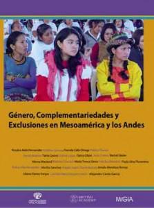 Genero_Complementariedas_Exclusiones_Portada